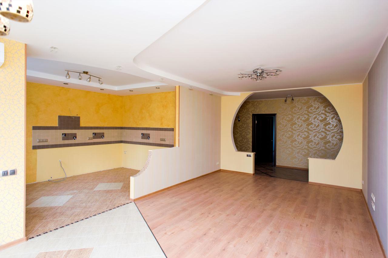 Краснодар: ремонт в новостройке под ключ | Домашний мастер Краснодар